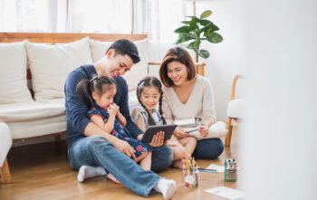 Divertissement Famille Confinement