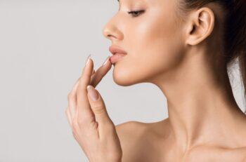 Lèvres Douces Soin