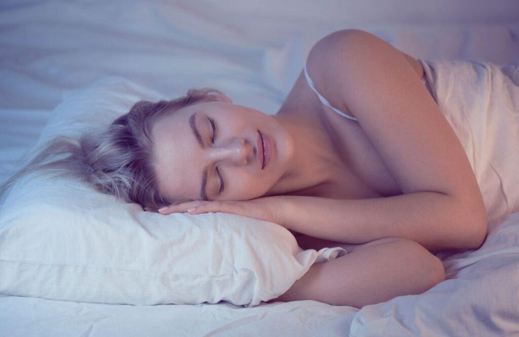 Sommeil Mieux Dormir