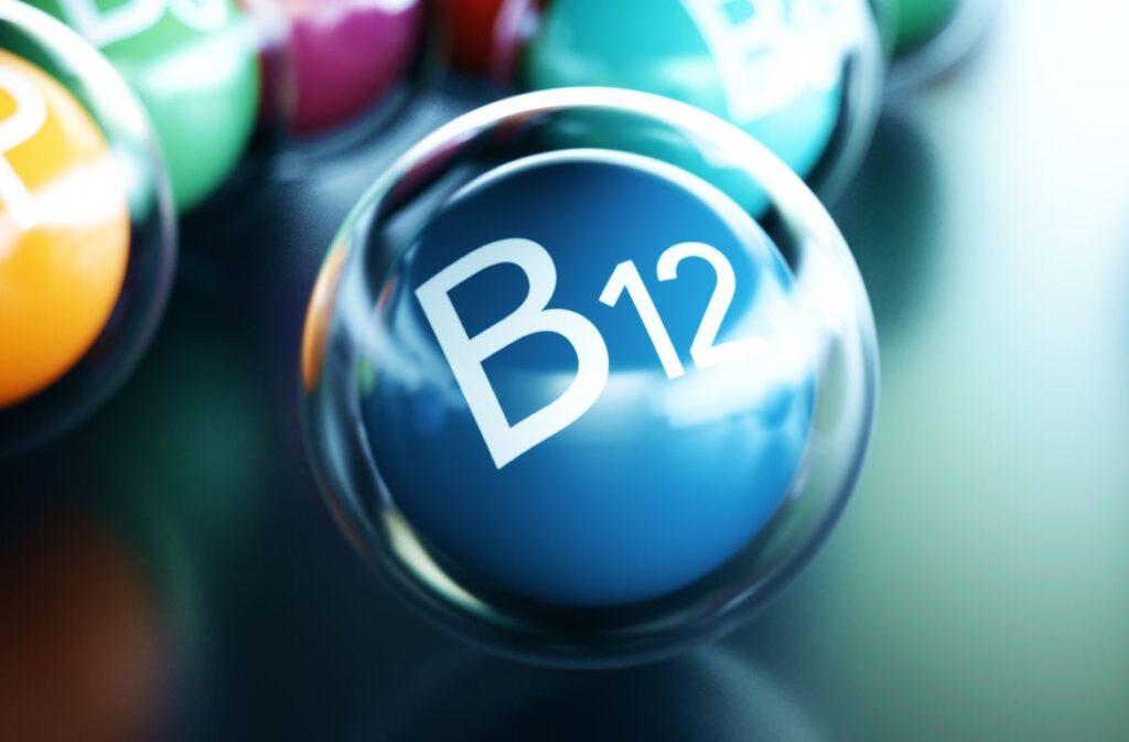 Vitamine B12 Santé
