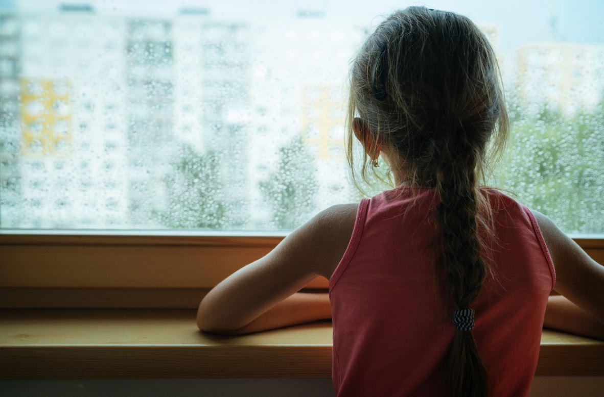 Enfant Dépression