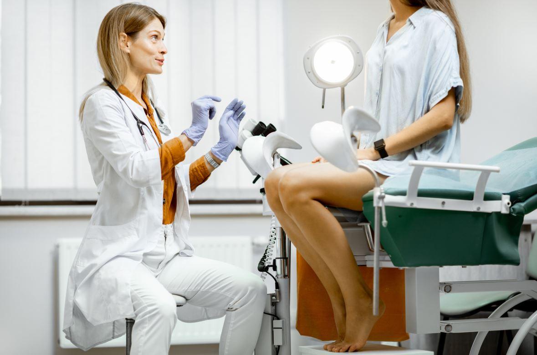 Gyneco Frottis