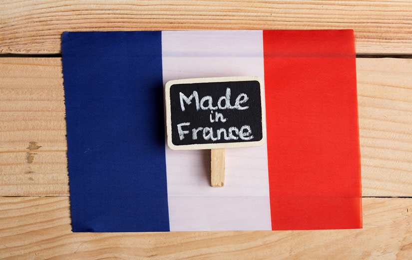 Made In France Respect Environnement