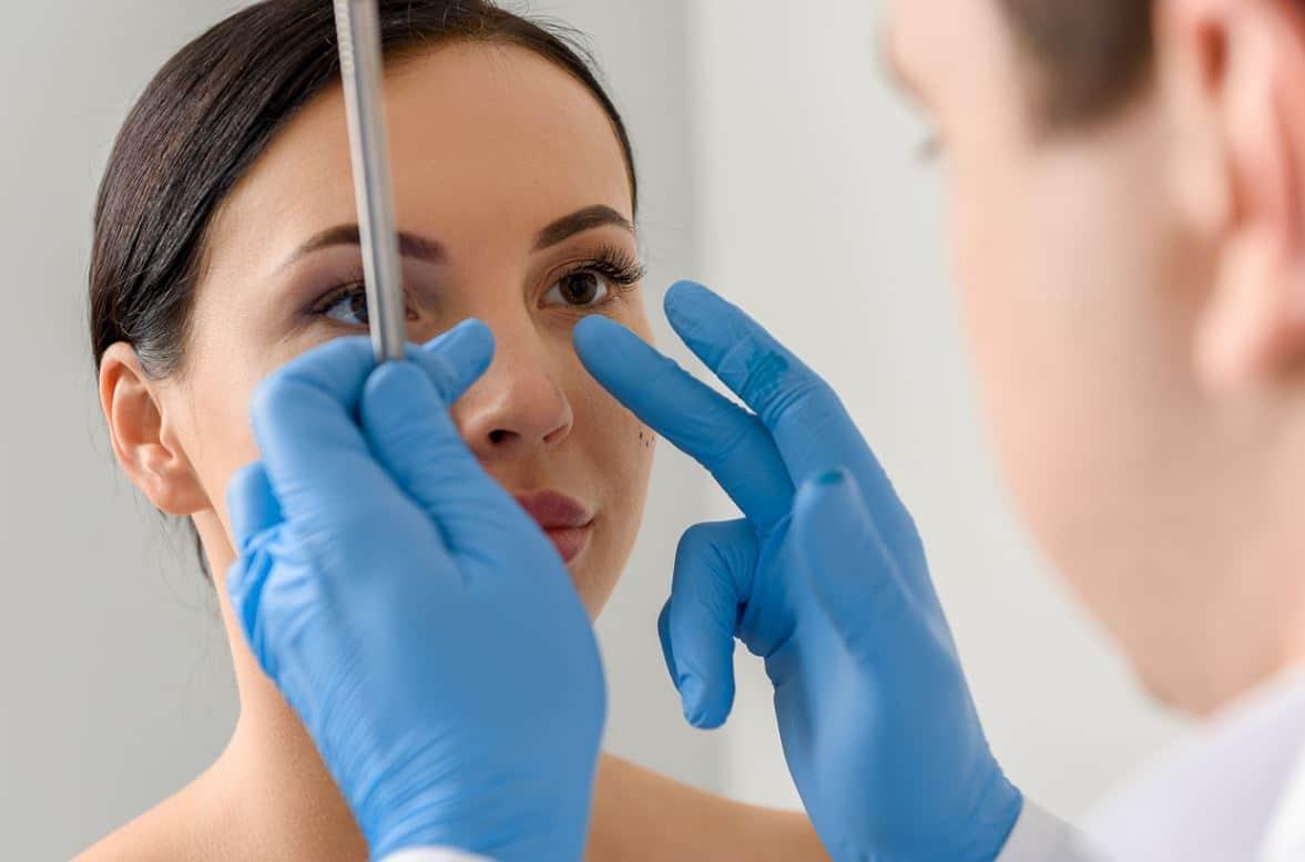 Chirurgie Esthétique Erreur