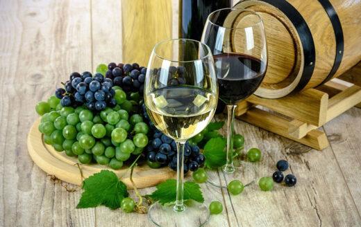 Envoyez Du Vin Aux Usa