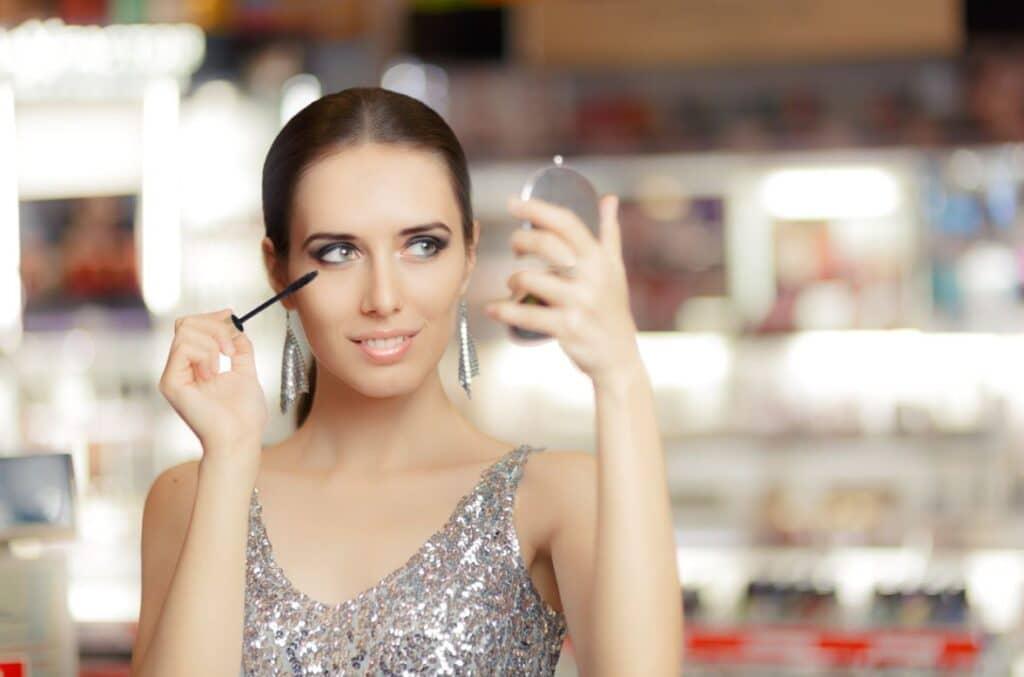 Maquillage Spécial Fêtes