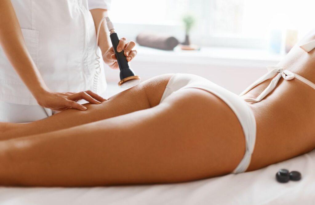 Massage Anti Cellulite