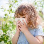 Allergie Respiratoire Enfant