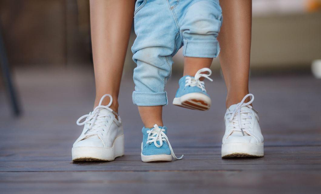 Bébé Premières Chaussures
