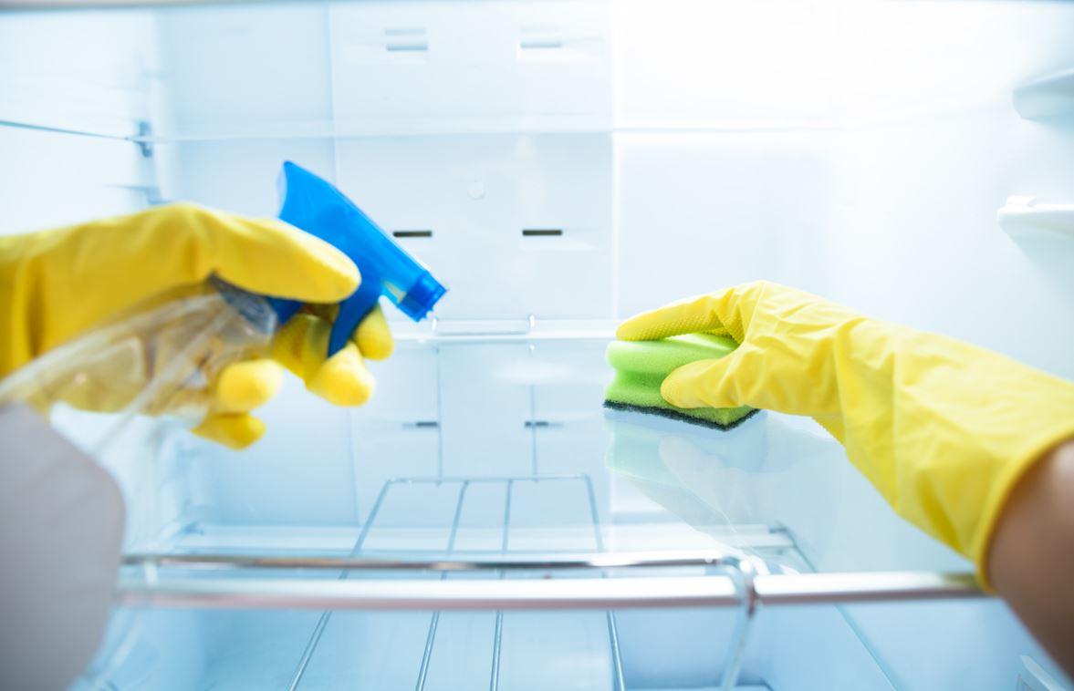 Entretien Réfrigérateur