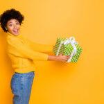 Idees Cadeau Anniversaire