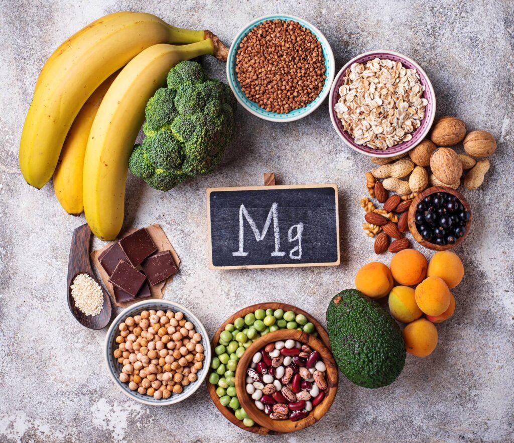 Magnesium B6 Focus Sur Ses Bienfaits