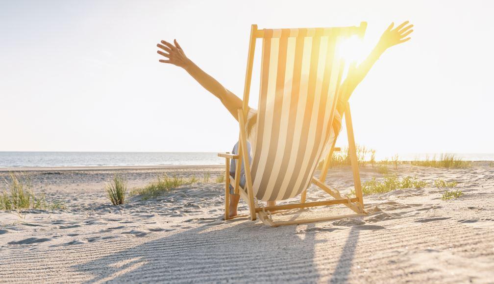 Se Relaxer Vacances