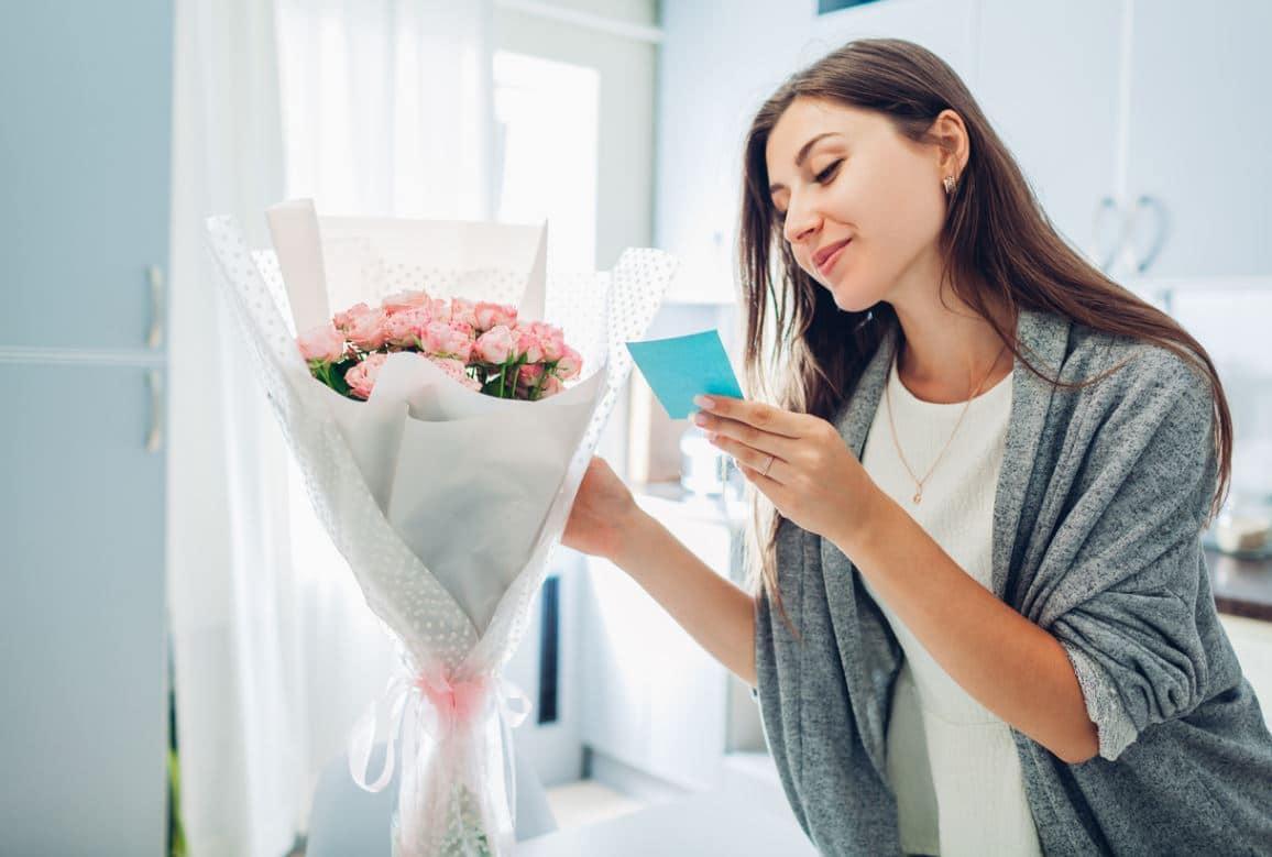 Livraison Fleur Cadeau Romantique