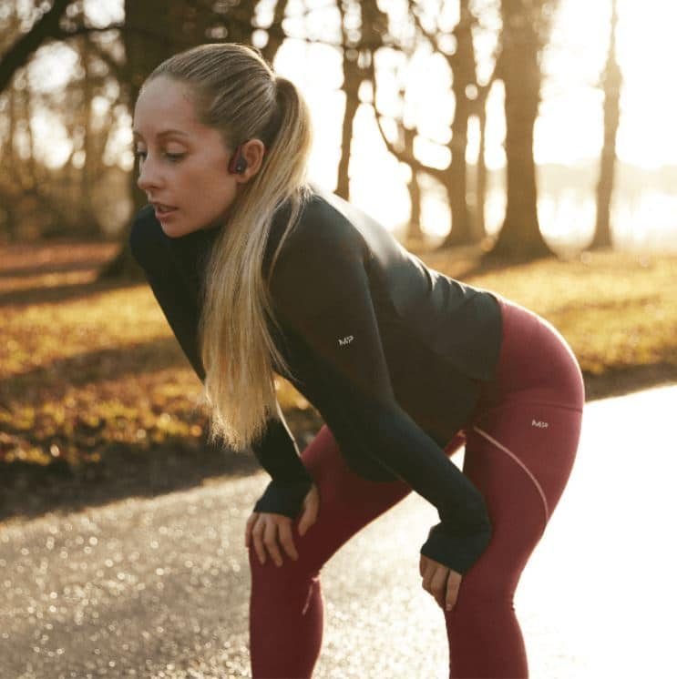 Vetements Running Sport