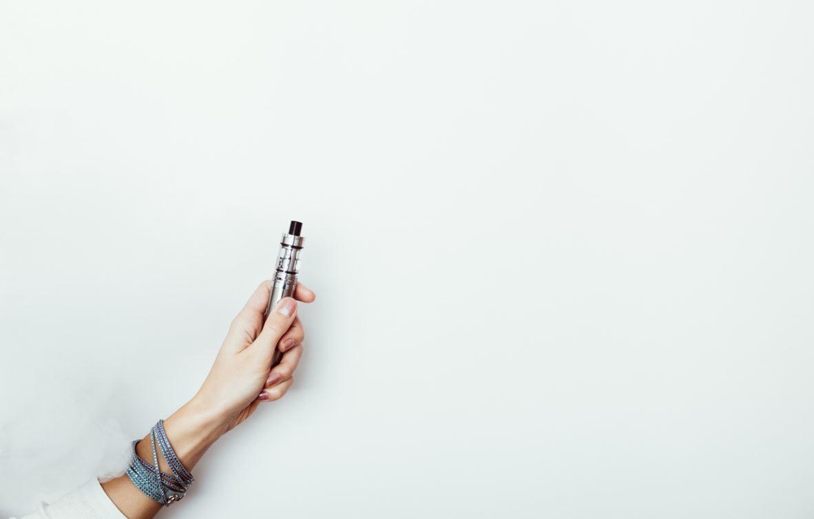 Cigarette électronique Stop Tabac